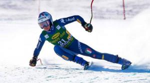 Sci alpino, Marta Bassino quinta nella prima manche del Gigante di Kranjska Gora