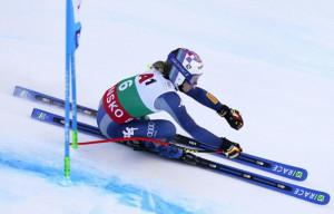 Sci alpino, Marta Bassino quinta a Kranjska Gora: la borgarina a un solo centesimo dal podio