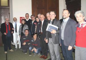 La Sanità incontra i cittadini: ritornano i 'Giovedi della salute'