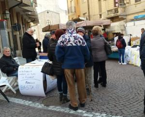 Borgo San Dalmazzo, in 300 hanno sottoscritto finora la petizione contro il biodigestore
