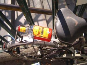 La sbronza in bici vale una 'stangata' da 1500 euro