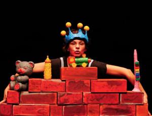'La storia di un piccolo muro' al Teatro Civico di Dronero