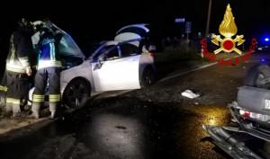 Nel 2019 in Piemonte undici incidenti mortali in più rispetto al 2018: 'Molti sarebbero evitabili'