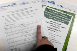 Sei incontri sul territorio per parlare di eco-turismo nelle terre del Monviso