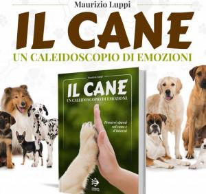 'Il cane, un caleidoscopio di emozioni' alla Libreria dell'Acciuga