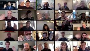 'Cuneo2Night ai tempi del Coronavirus': venerdì la community si raduna in videochat
