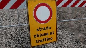 Lavori sull'acquedotto, chiude un tratto della Provinciale 7 a Pollenzo