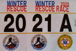 Coronavirus: annullata la Winter Rescue Race di Artesina