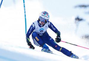 Sci alpino: Marta Bassino quinta nel SuperG di La Thuile