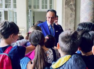 Ora è ufficiale: le scuole della provincia di Cuneo riapriranno lunedì 9 marzo
