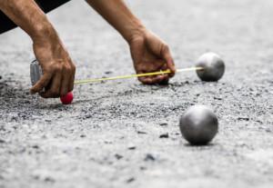 Bocce, l'intervento della difesa dell'atleta sulla squalifica di Alessandro Parola