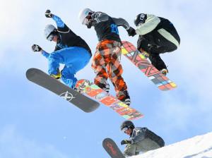 Prato Nevoso, 21enne ligure a processo per furto di tavole da snowboard