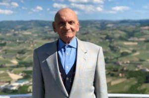 Lutto nel mondo del vino, si è spento il 'barolista' Umberto Mascarello