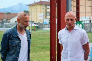 Calcio: si chiude dopo soli sei mesi la 'seconda vita' biancorossa di Enrico Fantini