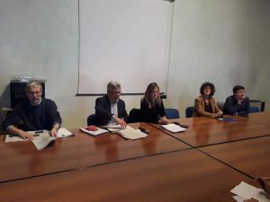 Caserma Montezemolo, presentato il bando per la progettazione: 'Trasformiamo un 'non luogo' in un'area fruibile'