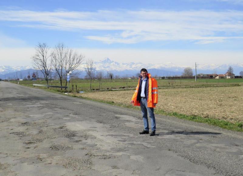 Il sindaco di Fossano scrive a Borgna: 'Servono interventi urgenti sulle strade provinciali'