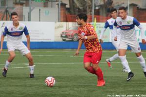 Calcio, il Coronavirus ferma anche la Serie D: rinviate tutte le gare del fine settimana