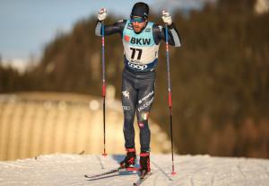 Sci nordico: Lorenzo Romano diciassettesimo nella mass start 30 km skating al Mondiale Under 23