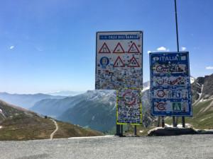 Nuove barriere lungo la strada del colle dell'Agnello: la soddisfazione dell'Unione Montana Valle Varaita