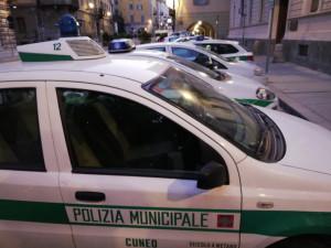 Cuneo, diffuse le normative per accedere al Comando di Polizia Locale