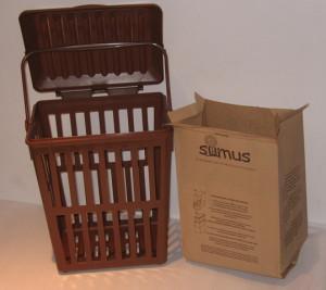 Cuneo, sospesa la distribuzione dei kit per la raccolta differenziata