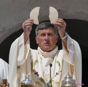 Domenica 15 la Messa in diretta televisiva su Telegranda