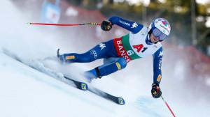 Sci alpino, ultimo atto per la Coppa del Mondo: da giovedì Marta Bassino impegnata ad Aare