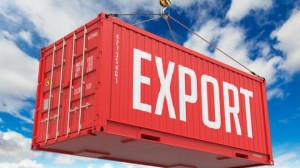 Nel 2019 l'export piemontese in calo del 3,5 per cento rispetto al 2018