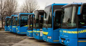 Il Consorzio GrandaBus modifica gli orari delle autolinee urbane ed extraurbane