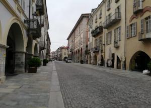 Cuneo non procederà con la disinfezione straordinaria delle strade: 'Non è efficace nella lotta al coronavirus'