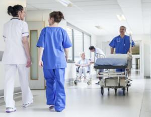 In prima linea contro il coronavirus non solo medici e infermieri, 'Chiamateci professionisti sanitari'
