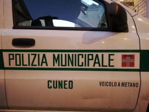 Cuneo, chiude al pubblico l'Ufficio Contenzioso della Polizia Municipale