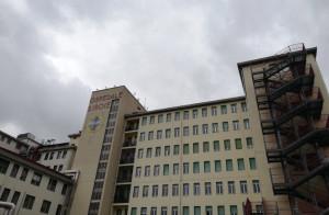 Cuneo, Medici e infermieri dell'ospedale Santa Croce potranno parcheggiare gratuitamente nelle strisce blu
