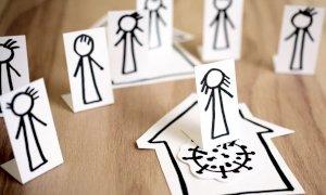 I consigli della psicologa: 'Concediamoci di essere umani, per vincere la paura'