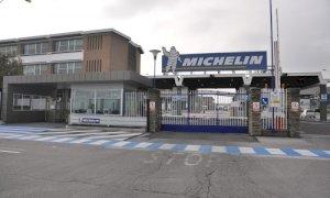 Un contagio da Covid-19 alla Michelin di Cuneo