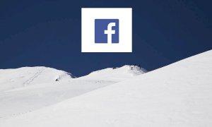 Su Facebook una sola pagina per Alpi Marittime e Marguareis