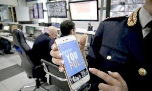 Arriva l'app della Polizia per denunciare i casi di violenza domestica