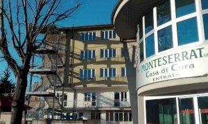 Retromarcia della clinica Monteserrat: 'Nessun trasferimento dei pazienti Covid-19'