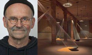 È Johannes Pfeiffer il Land Artist selezionato per la residenza d'artista 'Pèire que Préiquen'