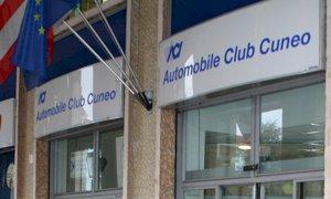 Uffici dell'Automobile Club Cuneo chiusi fino a lunedì 13 aprile, ma aperti da remoto