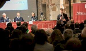 Villanova Mondovì: i 'Dialoghi Eula' rinviati a settembre
