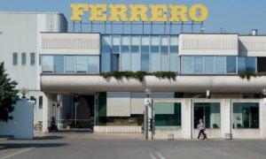 La Ferrero di Alba dona 180 quintali di uova di Pasqua agli ospedali del Piemonte