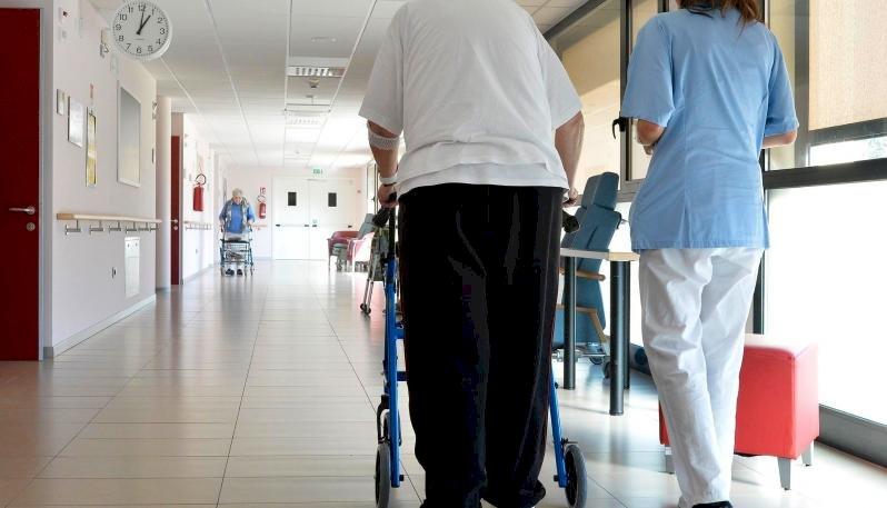 La Regione Piemonte cerca operatori per le residenze per anziani