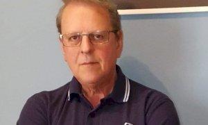 Corneliano d'Alba in lutto per Riccardo Martino, vittima del coronavirus