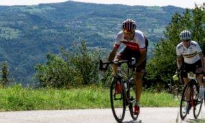 Annullato il 'Bike Festival della Nocciola'