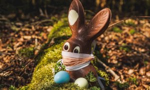 Auguri di buona Pasqua a tutti i lettori di Cuneodice.it