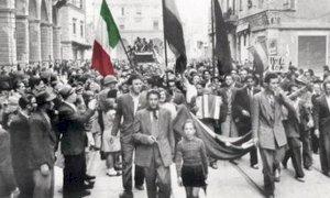 La Fondazione Mirafiore celebra la festa della Liberazione con Enrico Mentana e Vladimir Luxuria
