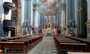 Busca, sette i positivi al coronavirus: la chiesa parrocchiale è chiusa fino al 23 aprile