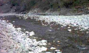 Al via la stagione irrigua, ma in provincia di Cuneo l'acqua inizia a scarseggiare