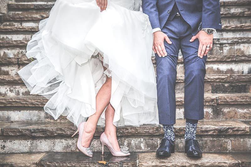 Addio fiori d'arancio. La scomparsa dei matrimoni è un guaio anche per le dimore storiche